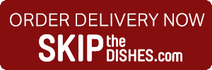 Skip the Dishes - Order from Curry and Kebab House